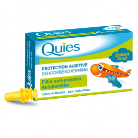 Quies protection avion